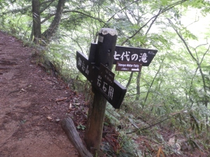 Mt. Mitake Cable Car